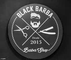 [Exclusivo AGF] Black Barba