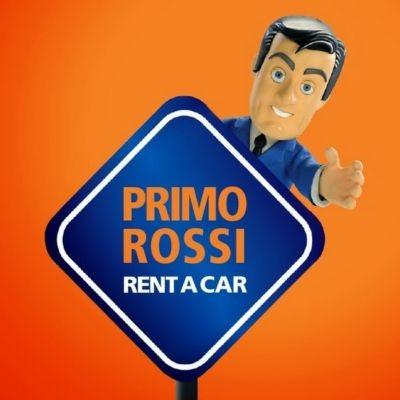 Primo Rossi Rent a Car