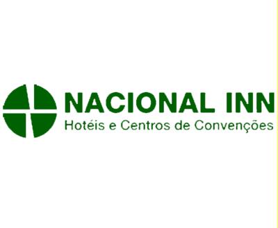 Nacional Inn São Paulo SP (Avenida Cásper Líbero, 125)