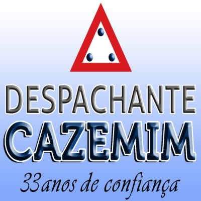 Despachante Cazemim